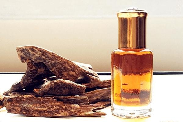 Cách xông tinh dầu trầm hương