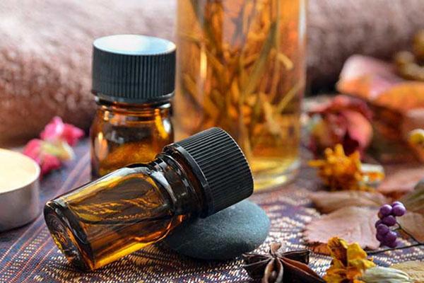 Đèn xông tinh dầu trầm hương